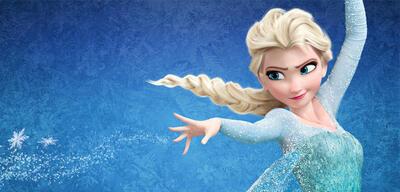 Elsa könnte in Frozen 2 eine Freundin bekommen