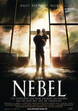 Der Nebel - Poster