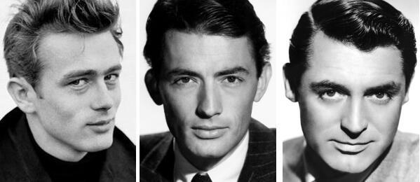 hollywood stars 50er