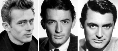 Top 20 Schauspieler der 1950er