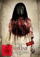 The Shrine - Poster
