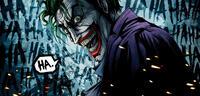 Bild zu:  Der Joker in den Comics