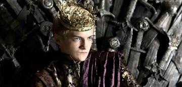 Game of Thrones: König Joffrey auf den Spuren von Kaiser Commodus