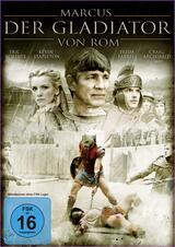 Marcus - Der Gladiator von Rom - Poster