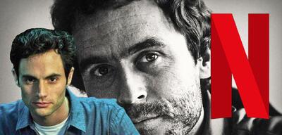 You/Ted Bundy: Selbstporträt eines Serienmörders