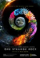 One Strange Rock - Unsere Erde
