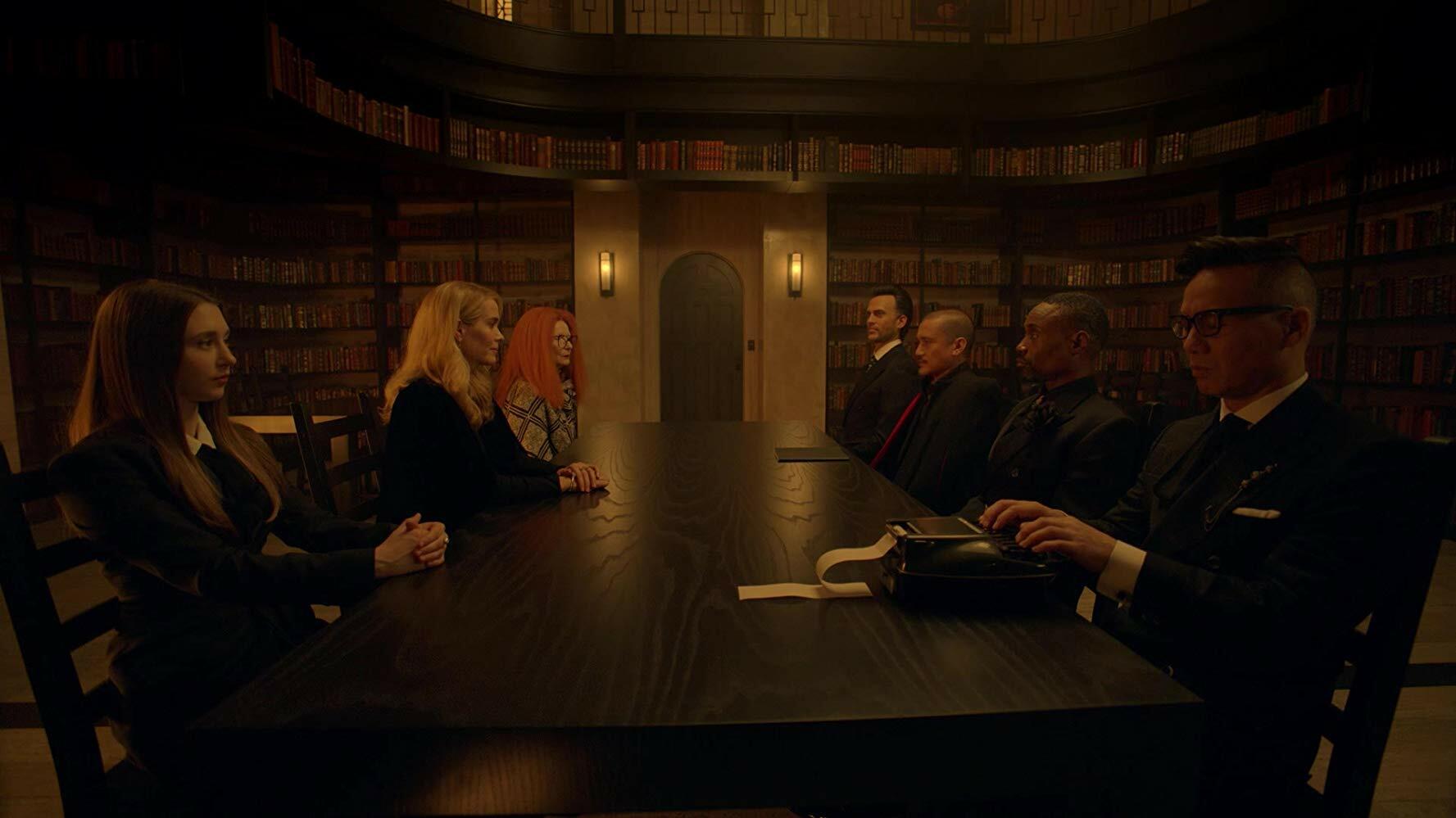 American Horror Story Staffel 8 Stream