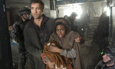 Children of Men mit Clive Owen - Bild 8