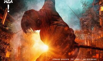 Rurouni Kenshi: The Final - Bild 4