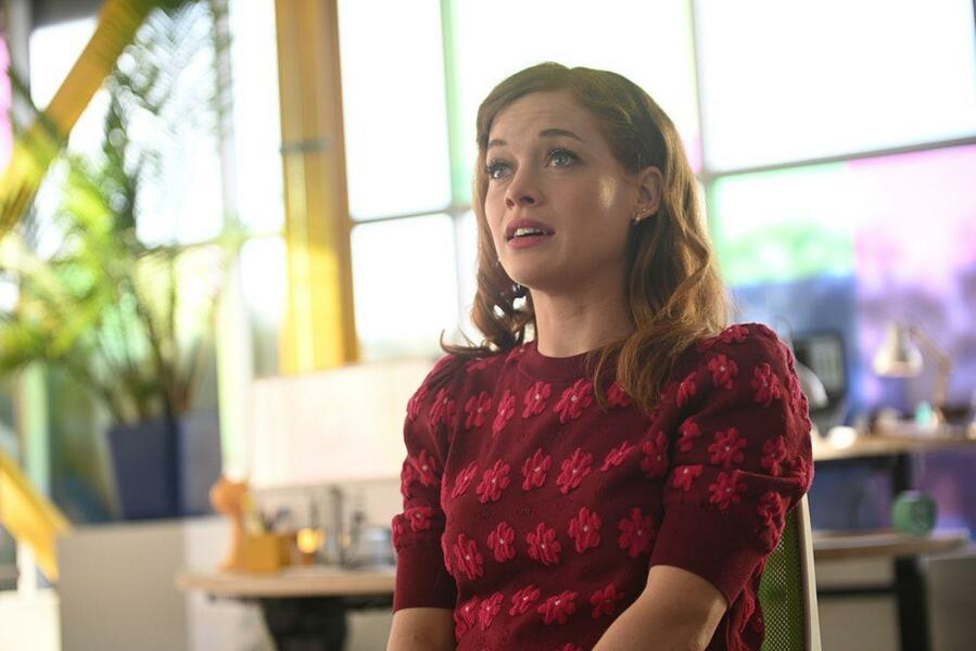 Zoey's Extraordinary Playlist, Zoey's Extraordinary Playlist - Staffel 1 mit Jane Levy