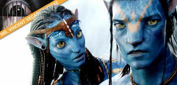 Bild zu:  3D-Heilsbringer: Avatar - Aufbruch nach Pandora