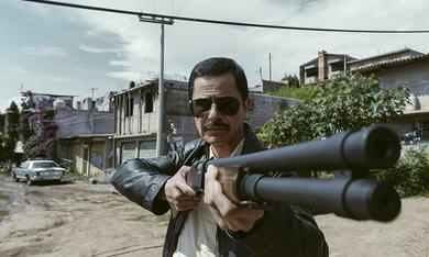 Kriminalfall Colosio, Kriminalfall Colosio - Staffel 1 - Bild 1