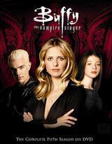 Buffy - Im Bann der Dämonen - Staffel 5 - Poster
