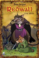 Retter von Redwall - Poster