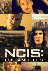 Navy CIS: L.A. - Staffel 13 - Poster