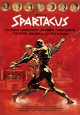 Spartacus - Poster