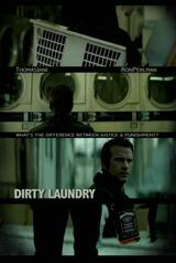 The Punisher: Dirty Laundry - Poster