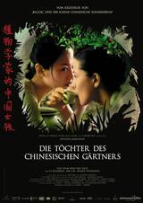Die Töchter des Chinesischen Gärtners - Poster