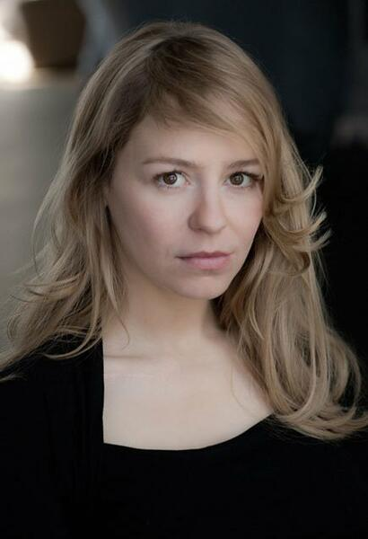 Theresa Scholze
