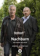 Tatort: Nachbarn - Poster