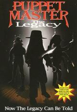 Puppet Master: The Legacy - Poster