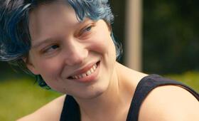 Blau ist eine warme Farbe mit Léa Seydoux - Bild 25
