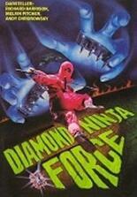 Diamond Ninja Force