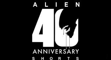 Alien wird 40.