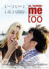Me Too - Wer will schon normal sein? - Poster