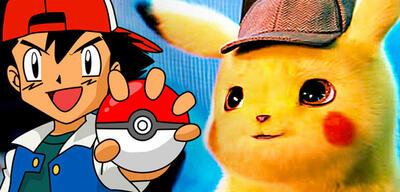 Alle Pokemon im Detective Pikachu-Trailer