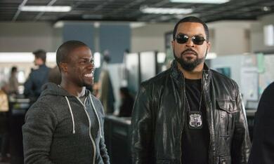 Ride Along mit Ice Cube und Kevin Hart - Bild 3