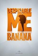 Banane - Poster