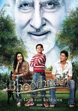 Bhoothnath - Ein Geist zum Liebhaben - Poster