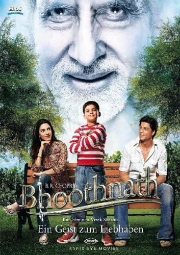 Bhoothnath - Ein Geist zum Liebhaben - Bild 1 von 6