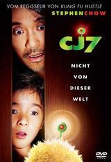 CJ7 - Nicht von dieser Welt - Poster