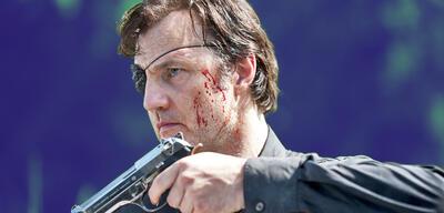 David Morrissey in The Walking Dead