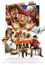The Comeback Trail - Poster