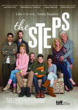 The Steps - Poster