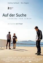 Auf der Suche Poster