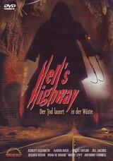 Hell's Highway - Poster