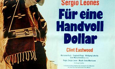 Für eine Handvoll Dollar - Bild 5