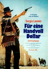 Für eine Handvoll Dollar - Poster