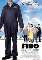 Fido - Gute Tote sind schwer zu finden