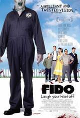 Fido - Gute Tote sind schwer zu finden - Poster