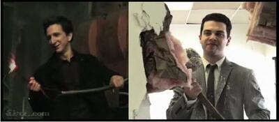 Paul Rust und Samm Levine im Zerstörungswahn