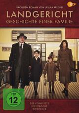 Landgericht - Geschichte einer Familie - Poster