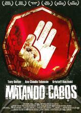 Matando Cabos - Poster