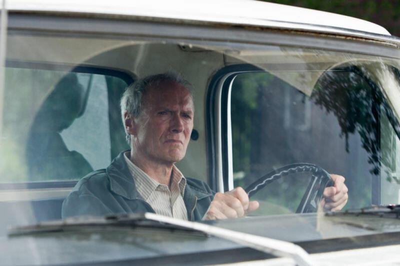 Gran Torino mit Clint Eastwood