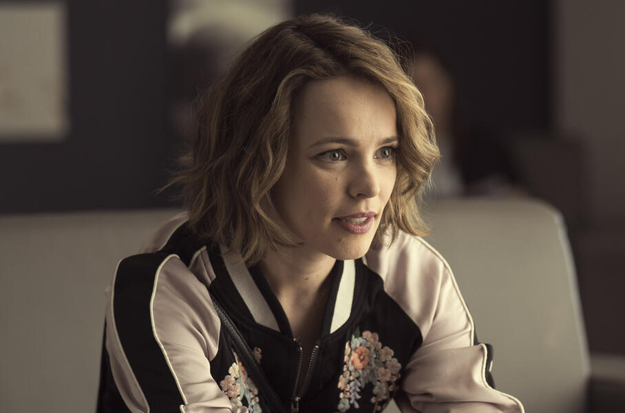 Game Night mit Rachel McAdams