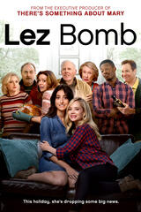 Lez Bomb - Poster